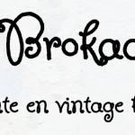 Brocante & Vintage kleding