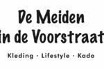 De Meiden in de Voorstraat