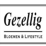 Gezellig Bloemen & Lifestyle