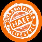 HAEF Gitaaratelier, Giftshop & Koffiebar