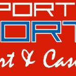 Sportzaak Sportief