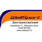 Sportzaak WellSport