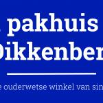 Het pakhuis van Dikkenberg